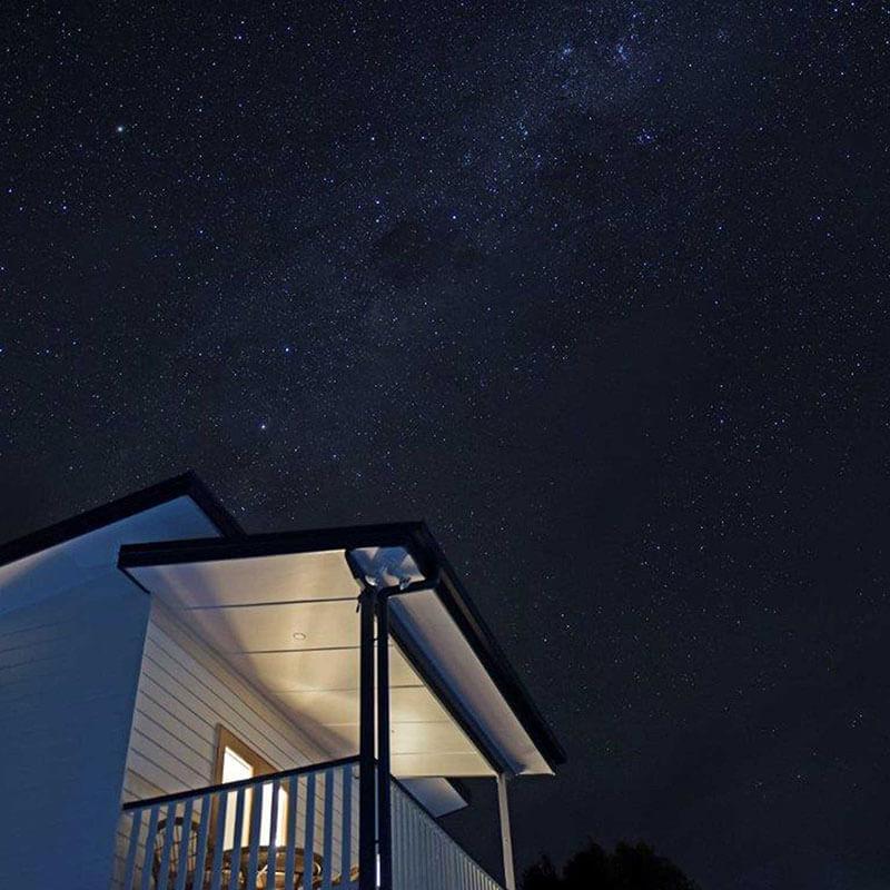 star-gazing-greenlee-cottages